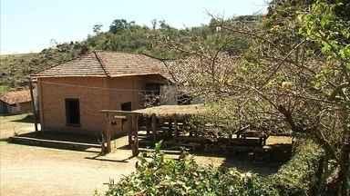 Antigas fazendas do interior de SP são parte histórica do país - A Fazenda Concórdia, em Itu (SP), é de um tempo em que o Brasil estava todo para ser explorado. Ela é uma das propriedades rurais mais antigas do País.