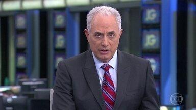 Diretório Nacional do PT pede investigação da conduta de Palocci - O pedido foi feito após declarações do ex-ministro sobre Lula ao juiz Sérgio Moro. Antonio Palocci disse que o ex-presidente recebeu um pacote de propinas da Odebrecht.