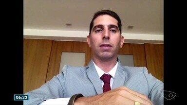 BDES responde: porque não existe acareação entre políticos? - O advogado Állex Willian responde a pergunta do telespectador Rudson Silva.