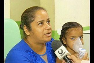 Em Marabá, problemas com queimadas incomodam moradores - Com o excesso de queimadas, aumentam os casos de doenças respiratórias e até o aeroporto da cidade teve que ser fechado.