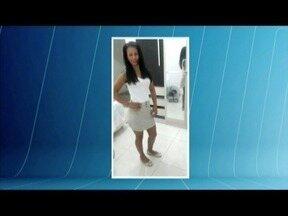 Corpo de mulher assassinada pelo filho foi enterrado em Pescaduro - Filho teria cometido o crime após briga.