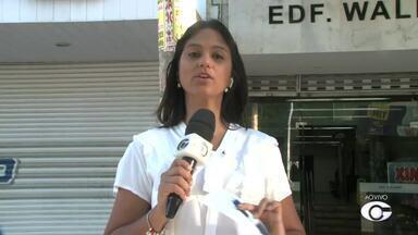 Delegacia Regional do Trabalho e Serviço retoma os trabalhos a partir desta terça-feira - A repórter Heliana Gonçalves traz mais informações sobre o assunto.