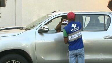 Semana Nacional do Trânsito tem atividades de conscientização em Macapá - Ações pretendem reforçar importância de comportamento responsável nas vias; confira programações.