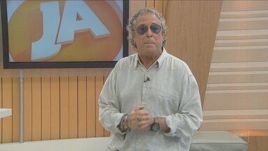Confira o quadro de Cacau Menezes desta terça-feira (19) - Confira o quadro de Cacau Menezes desta terça-feira (19)