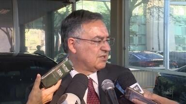 Governador de SC consegue liberação de verba para o Fundam - Governador de SC consegue liberação de verba para o Fundam