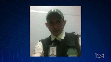 Dois vigilantes morrem durante confusão em Grajaú - Dois vigilantes morreram depois de uma confusão dentro de uma agência bancária na cidade de Grajaú.