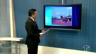 Veja os destaques da participação de telespectadores no Jornal Tapajós - Envie fotos, vídeos e textos pelo WhatsApp 93 99122 9460.