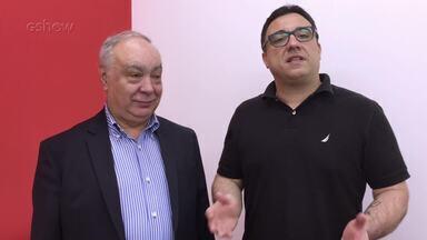 Qual o segredo para uma boa entrada portuguesa? - Confira as dicas dos chefs: Manuel Pires e Alexandre Henrique