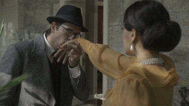 Cidade Proibida - Paula - Zózimo é contratado pelo Dr. Bezerra. Marli, sua amante, desconfia da bela madame. Bonitão corre perigo.