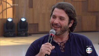 Conheça o 'Senhor Gentileza' - Luiz Gabriel foi indicado ao Prêmio Nobel da Paz
