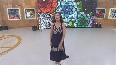 Encontro com Fátima Bernardes - Programa de terça-feira, 26/09/2017, na íntegra - Fátima Bernardes recebe os atores Letícia Sabatella e Jayme Matarazzo, que estão no elenco da novela 'Tempo de Amar'. A música fica por conta de Rael.