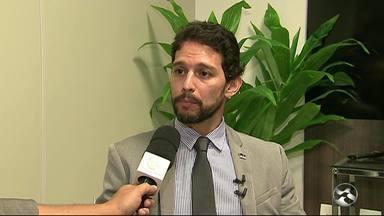 Resultado de imagem para secretário de Defesa Social, Antônio de Pádua.
