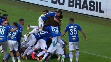 Melhores momentos de Cruzeiro 0 (5) x (3) 0 Flamengo pela final da Copa do Brasil - Cruzeiro é pentacampeão da Copa do Brasil