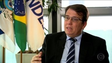 Números do BNDES indicam que empresários estão recuperando a confiança no país - Alguns números fornecidos pelo BNDES indicaram que os empresários brasileiros estão recuperando a confiança na economia.