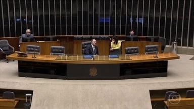 STF decide no dia 11 de outubro se Legislativo pode rever decisões do Supremo - A discussão foi levantada após a decisão do Supremo Tribunal Federal de afastar do mandato o senador Aécio Neves e impor medidas cautelares contra ele, como a de não sair de casa à noite.