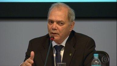 Após prisão e renúncia de Nuzman, COB se reúne e já tem novo presidente - Vice, Paulo Wanderley assume o Comitê Olímpico do Brasil