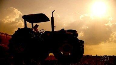 Agricultores aguardam o início das chuvas para começar o trabalho no campo - Agricultores aguardam o início das chuvas para começar o trabalho no campo