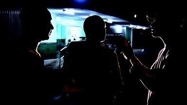 Vítimas de golpe pagavam até R$ 5 mil por vaga de emprego - Anúncios ofereciam oportunidades de trabalho para vigilantes e brigadistas.