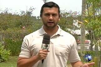 Estação da CPTM, em Brás Cubas, será interditada - Espaço passará por obras. Com a mudança, passageiros deverão recorrer às outras estações da cidade.