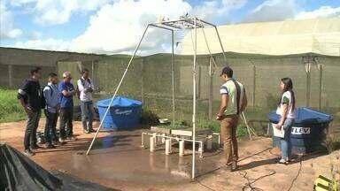 Semana Acadêmica de Agronomia movimenta campus da Ufal em Arapiraca - Evento comemora Dia do Engenheiro Agrônomo.