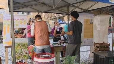 Florianópolis promove série de ações na Semana da Alimentação - Florianópolis promove série de ações na Semana da Alimentação