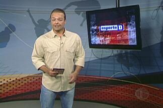 Íntegra Esporte D - 17/10/2017 - Esporte D desta terça-feira (17) traz notícias sobre o esporte, em diversas modalidades, do Alto Tietê.