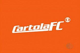 Cartola: confira os resultados da rodada #28 pela Liga TV Diário - Tutukinho FC ficou em terceiro lugar com 82.96 pontos. FC Targino, do Oliveira, segue na frente com 1801.17 pontos no placar geral.