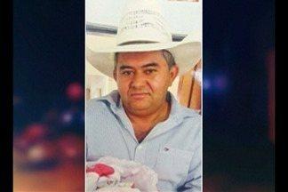 Vereador assassinado a tiros é enterrado em Pau D'arco - Polícia ainda não tem linha de investigação.