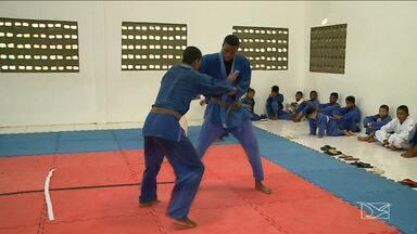 Judocas do Projeto Jaracaty comemoram medalhas na Copa Monte Branco - Após as conquistas, judocas se preparam para o Campeonato Maranhense da categoria