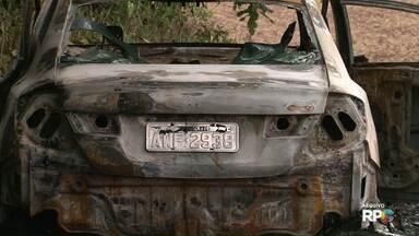 Polícia divulga novidades no caso do corpo encontrado carbonizado no sudoeste - Possível vítima teria feito retiradas de dinheiro do banco antes de ter desaparecido.