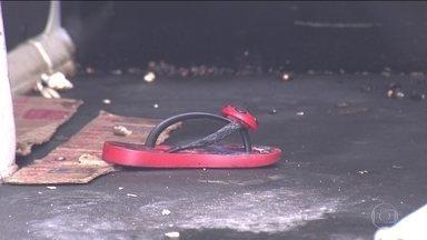 Polícia de SP suspeita que meninas achadas em carro foram assassinadas - Os corpos delas foram encontrados dentro de um furgão na semana passada.