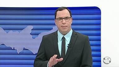 Corpo de colaborador da Rádio CBN é enterrado no Recife - Ele teve um infarto durante o trabalho