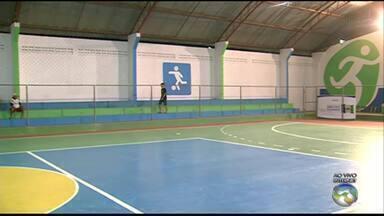 Jogos da Copa TV Asa Branca são realizados em Caruaru e Santa Cruz do Capibaribe - Partidas decidem classificação de equipes