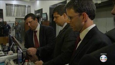 Ex-procurador diz que fez correções gramaticais na delação da JBS - Marcello Miller admitiu à Polícia Federal que ajudou os executivos da JBS a elaborar o documento de delação premiada para não ser descortês.