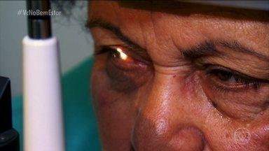 Corante do açaí é usado em cirurgia para a correção de visão - Um estudo do Departamento de Oftalmologia da Universidade Federal de São Paulo pode tornar as cirurgias no olho mais simples. E a solução vem de uma fruta brasileira: o açaí.