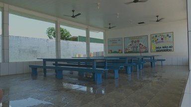 casal é suspeito de desviar mais de seiscentos mil reais de uma escola em Ariquemes - O dinheiro deveria ser usado para a compra de merenda escolar, pequenas contratações e reformas.