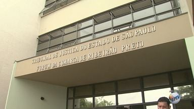 Justiça de Ribeirão Preto dá sequência às audiências da Operação Sevandija - Alexandra Ferreira Martins e Paulo Roberto Junior depõem nesta terça-feira (24).
