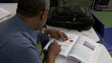 Brasil ainda tem 13 milhões de analfabetos, diz Unesco - O país não consegue reduzir esse número há três anos, segundo a Unesco.