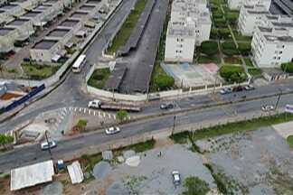 Prefeitura de Mogi adia interdição em avenida - Mudança era para ser na segunda-feira (23), na Avenida Dante Jordão Stopa em César de Sousa. Mas vai acontecer somente na terça-feira (24).