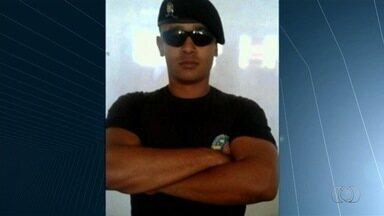 Polícia Civil apura morte de soldado da PM em Valparaíso de Goiânia - Ele tinha 27 anos e estava prestes a se formar no curso da corporação.