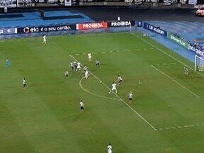Corinthians mantém liderança isolada do Campeonato Brasileiro - Time alvinegro acumula 59 pontos conquistados na competição.