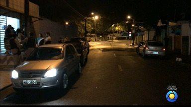 Assaltantes invadem casa em João Pessoa e família vive momentos de terror - O assalto foi no bairro de Jaguaribe.