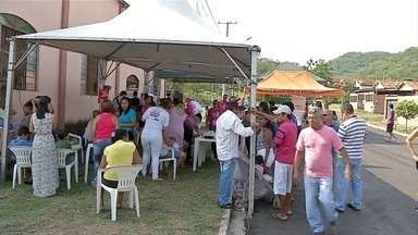 Ação social leva vários serviços gratuitos para bairro Aeroporto, em Corumbá - No fim de semana teve ação social no bairro Aeroporto, em Corumbá.