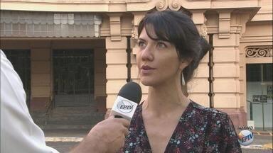 """Concurso cultural busca nova """"marca"""" para Ribeirão Preto - Prefeitura busca projetos com conceito, logotipo e slogan que representem a cidade."""