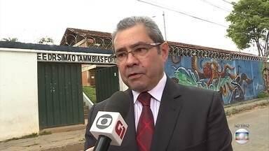 Inscrições para interessados em trabalhar na rede estadual de ensino estão abertas - Entrevista com o subsecretário de Gestão de Recursos Humanos de Minas Gerais, Antônio David de Sousa.