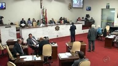 Confira a sessão da Câmara de Rio Preto desta terça-feira (24) - Na sessão da Câmara desta terça-feira (24) um acordo entre os vereadores garantiu que até mesmo a oposição aprovasse um veto do Executivo