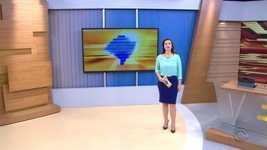Confira a íntegra do Bom Dia Rio Grande desta quarta-feira (25) - Assista ao vídeo.