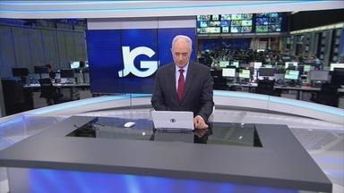 Jornal da Globo – Edição de Quarta-feira, 25/10/2017 - Temer escapa na Câmara dos Deputados da segunda denúncia da PGR contra ele. Taxa de juros cai para menor nível em quatro anos. Grêmio está mais próximo da final da Libertadores. E mais as notícias do dia.