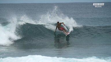 Surftrip Nas Maldivas
