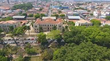 Volta de Bloco Escolas - Você sabia que Itapetininga é conhecida na região como a cidade das escolas?